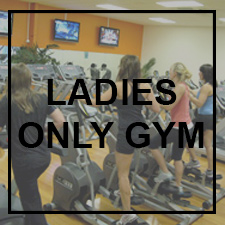 Ladies Only Gym