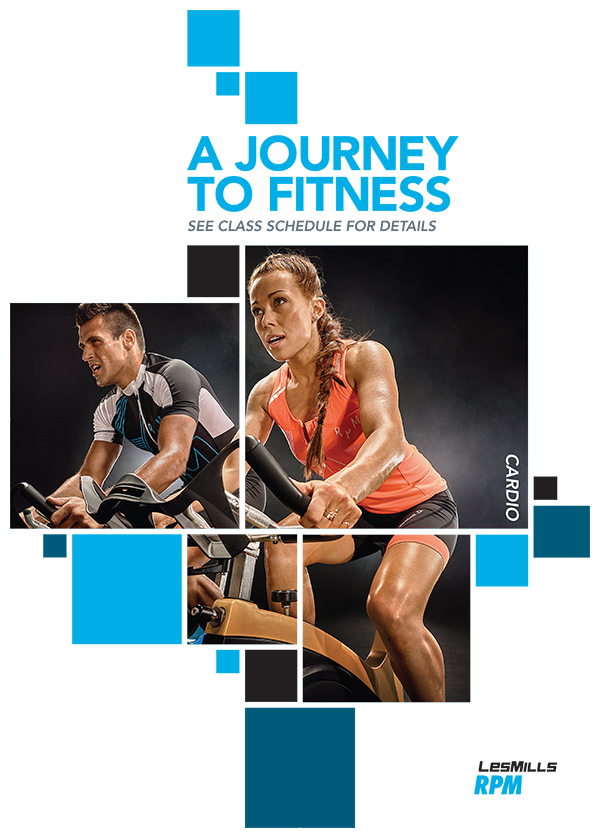 Les Mills RPM - Brighton Fitness - Paragon Fitness - Happy Valley