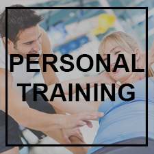 Personal Training Happy Valley