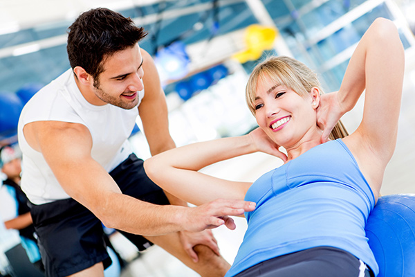 Personal Training - Brighton Fitness - Paragon Fitness - Happy Valley