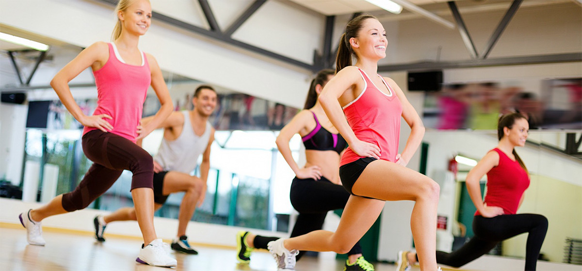 indoor group training - Brighton Fitness - Paragon Fitness - happy valley