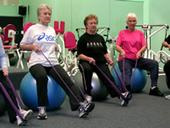 mature fitness classes