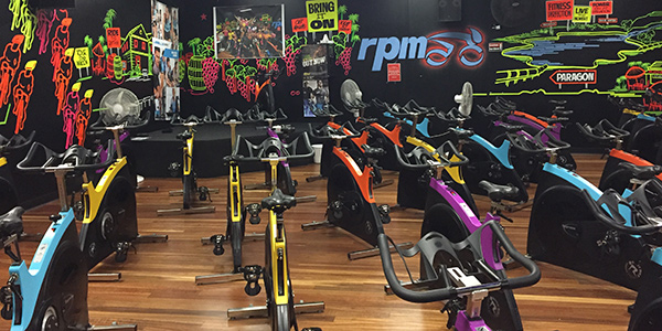 Paragon Fitness RPM Best Adelaide gyms